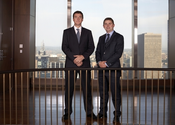 Meet the Team Behind JP Morgan's Electronic Trading Transformation