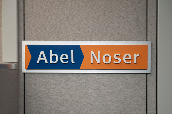 Inside Abel Noser's Trading Floor