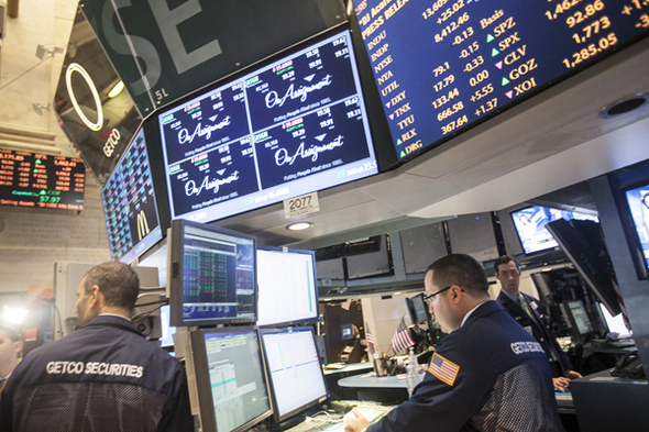 Exclusive: Inside the GETCO Execution Services Trading Floor