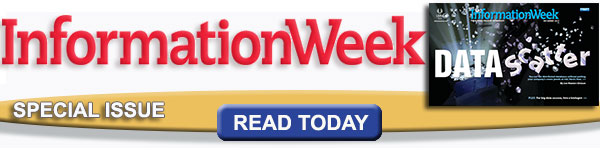 The Current InformationWeek Special Issue