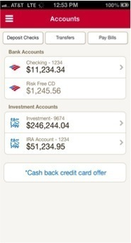 3 Key Upgrades to Bank of America's New Mobile App