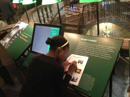 Museum Opens Its Doors For Free Financial Education