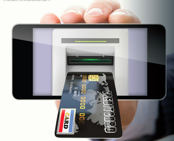 4 Key Payments Trends from the 2013 World Payments Report