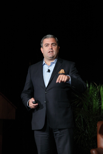 Seen & Heard at BS&T's 2012 Executive Summit
