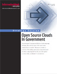 Open Source Clouds In Government Report