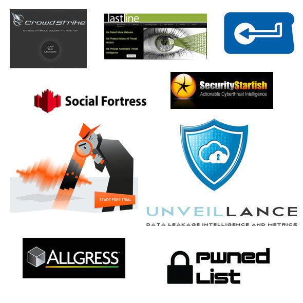 Slide Show: 10 Security-Service Startups To Remember In 2012