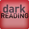 Dark Reading iPad App icon