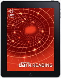 Dark Reading iPad App screenshot