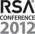 RSA Conference 2012 Logo