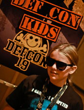 DefCon Kid CyFi