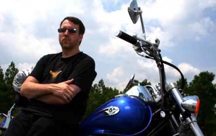 Joe Stewart of Dell SecureWorks