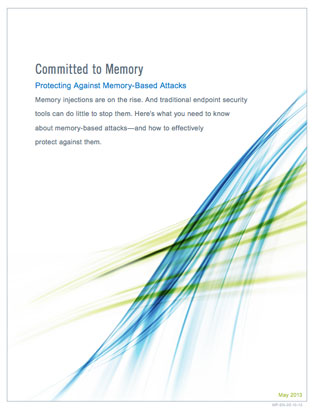 Committed to Memory: Protecting Against Memory-Based Attacks