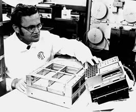 One Giant Leap: The Apollo Guidance Computer | Dr Dobb\'s