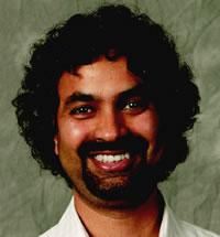 VMware's Srinivas Krishnamurti
