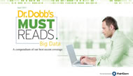 Cover for Dr. Dobb's  April 2013 Must Reads (April 8, 2013)