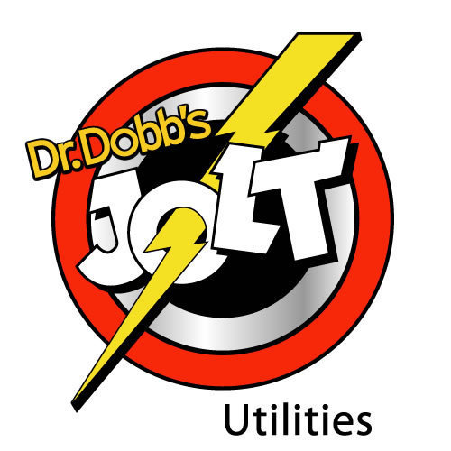 Jolt Awards: Utilities