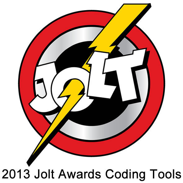 Jolt Awards: Coding Tools
