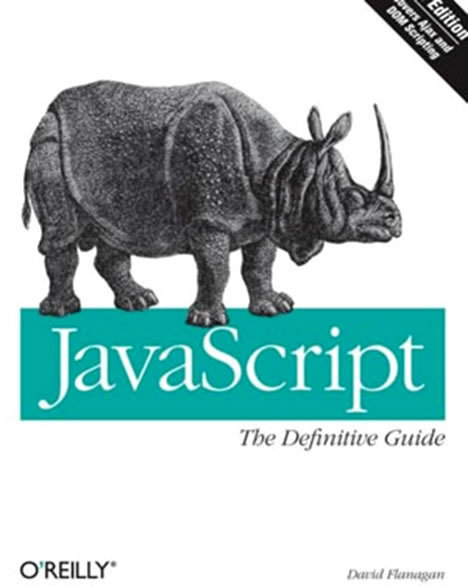 Developer Reading List: The Must-Have Books for JavaScript