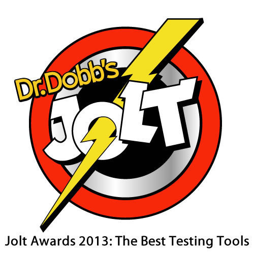 Jolt Awards: The Best Testing Tools