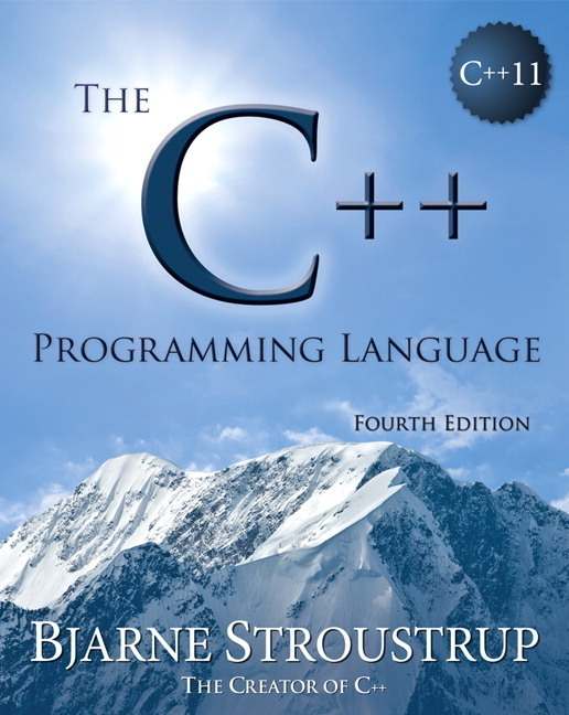 C++ Reading List