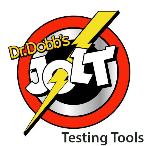 Jolt Awards 2014: The Best Testing Tools