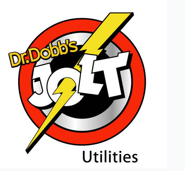 Jolt Awards 2014: The Best Utilities