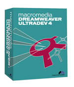 Dreamweaver UltraDev