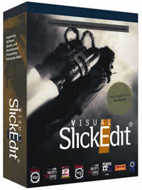 Visual SlickEdit