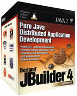 JBuilder 4