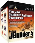 JBuilder 4