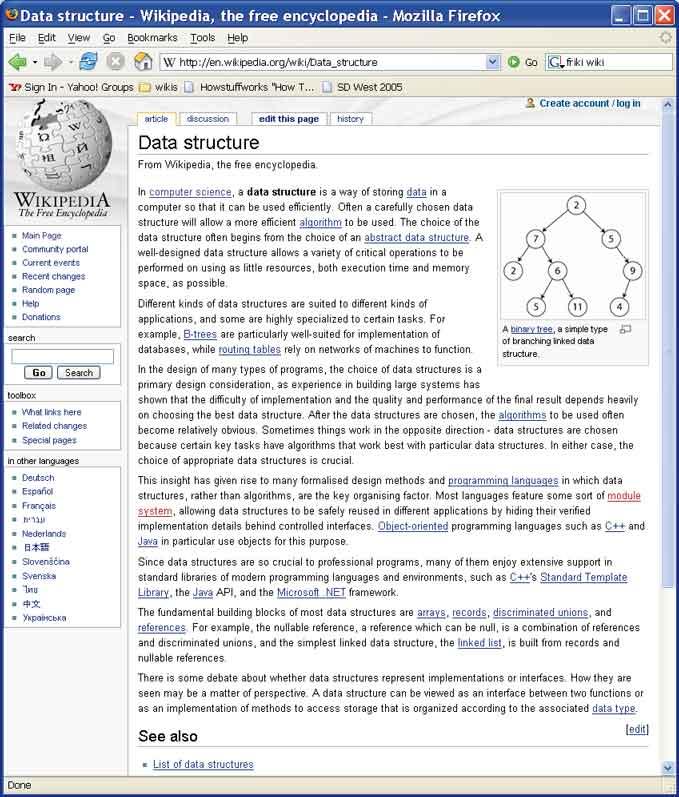The Wiki Way | Dr Dobb's