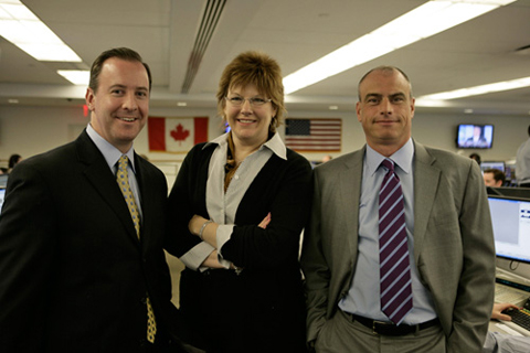 Robert J. Grubert, Deborah Freer, and Jonathan Hunter