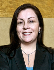 Courtney McKenna, Vice President of Equity Trading, Iridian Asset Management