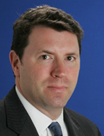 Tim Reilly, Managing Director and Head of Electronic Execution Sales, Citi
