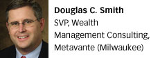 Doug Smith, Metavante