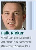 Falk Rieker, SAP America