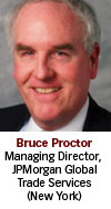 Bruce Proctor, JPMorgan