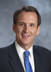 Governor Tim Pawlenty Speaks With Bank Systems Technology