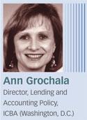 Ann Grochala, ICBA
