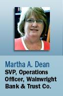 Martha A. Dean