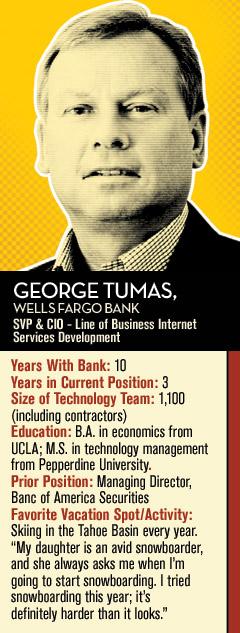 George Tumas bio