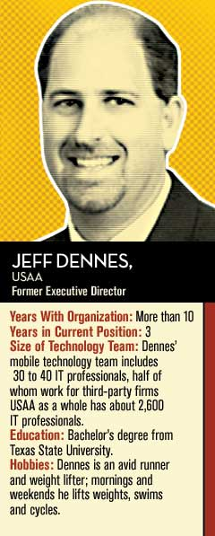 Jeff Dennes bio