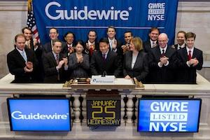 Guidewire IPO