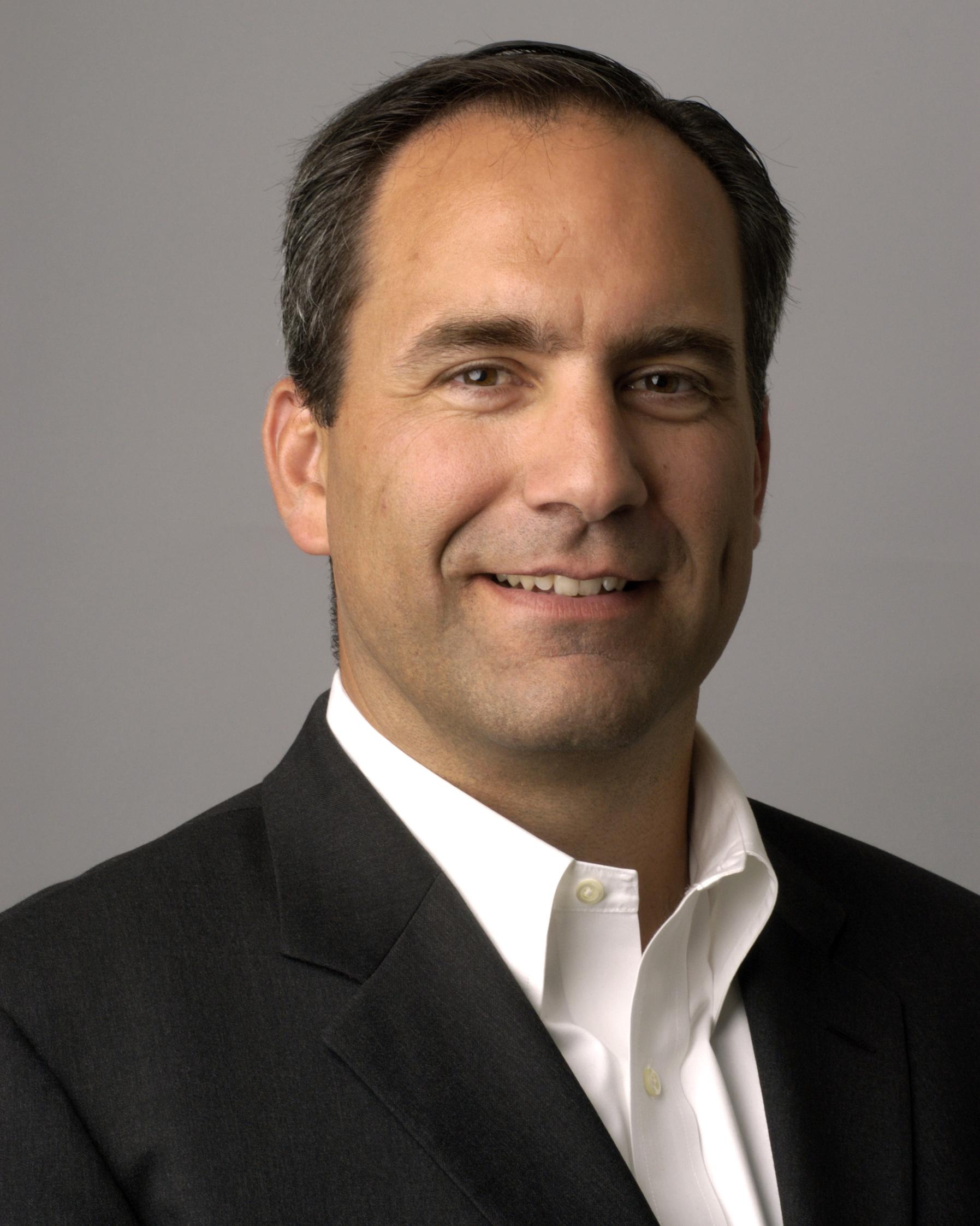 John Del  Santo, Accenture