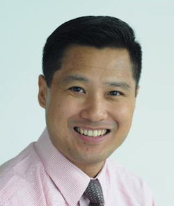 Michael Kim, Cognizant