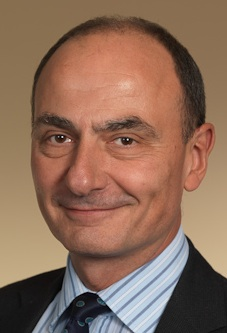 Jean Lassignardie, Capgemini