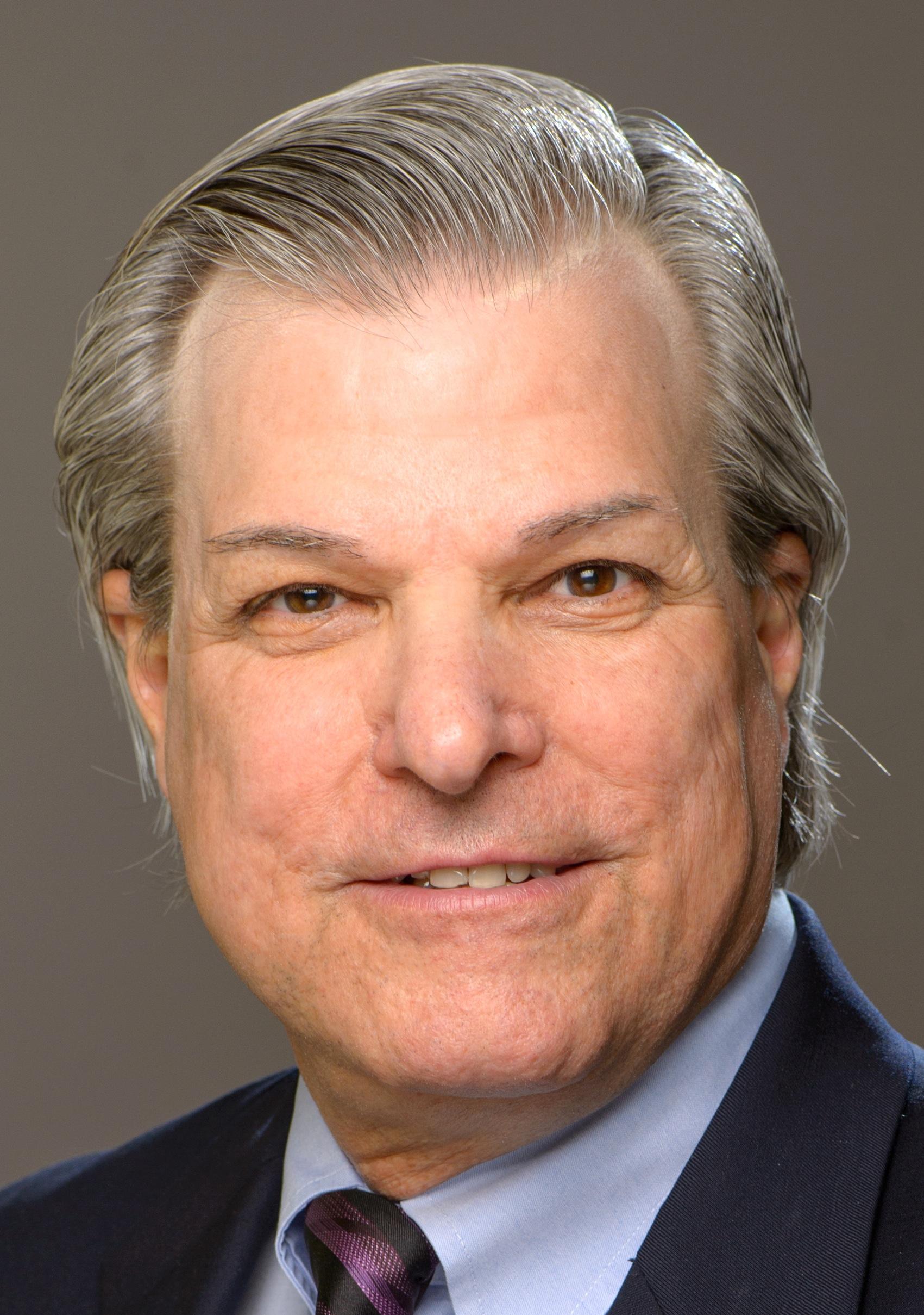 John Sarich, VUE