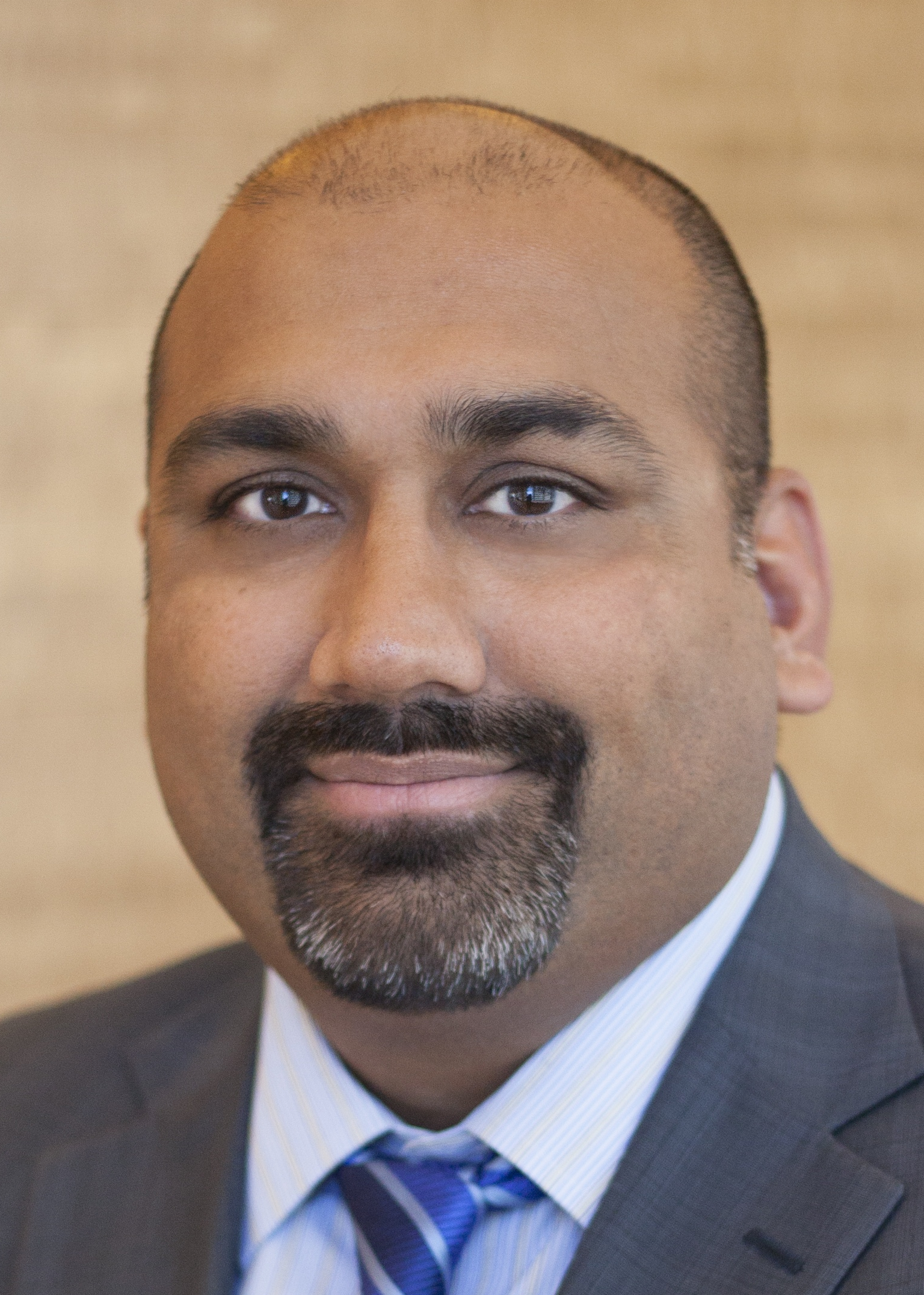 Manish Bhatt, MetLife
