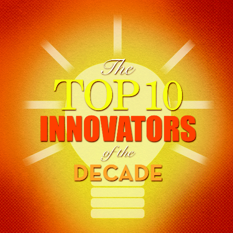 I&T's Top 10 Innovators of the Decade