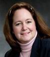 Gail E. McGiffin, Ernst & Young